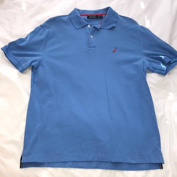 Nautica Other - Nautica Collared Shirt